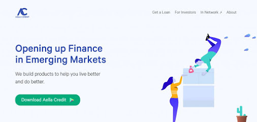 Aella Loan App [2021]- How To Apply, Repay, Interest rate, Contacts.