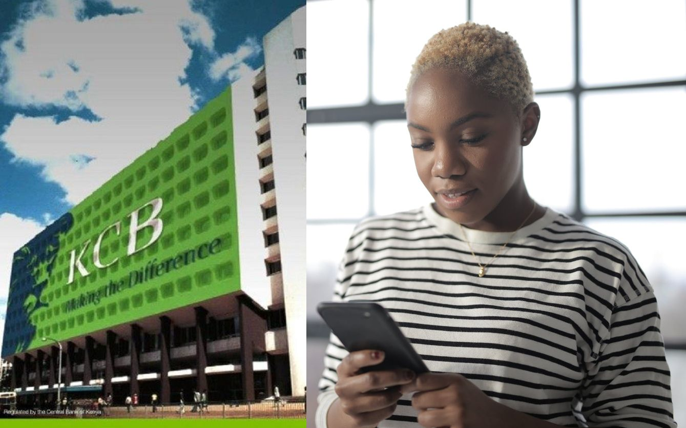 How To Pay KCB Mpesa Loan For Another Number [2021]