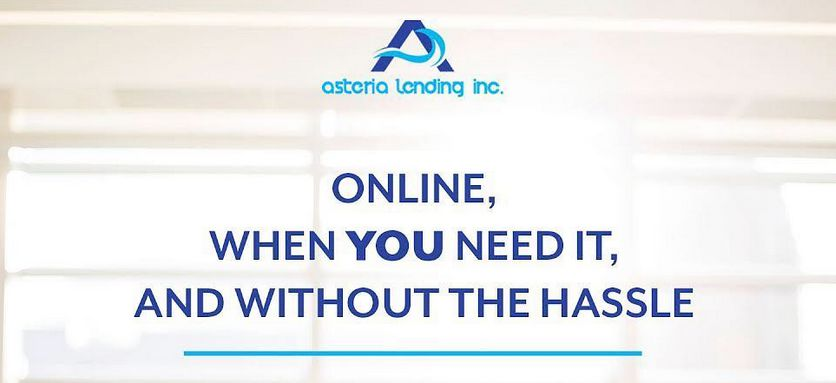 Asteria Online Loan [2021]- How To Apply, Repay, Interest rate, Contacts.