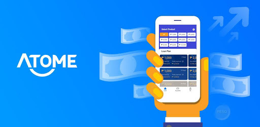 Atome Loan App [2021]- How To Apply, Repay, Interest rate, Contacts.