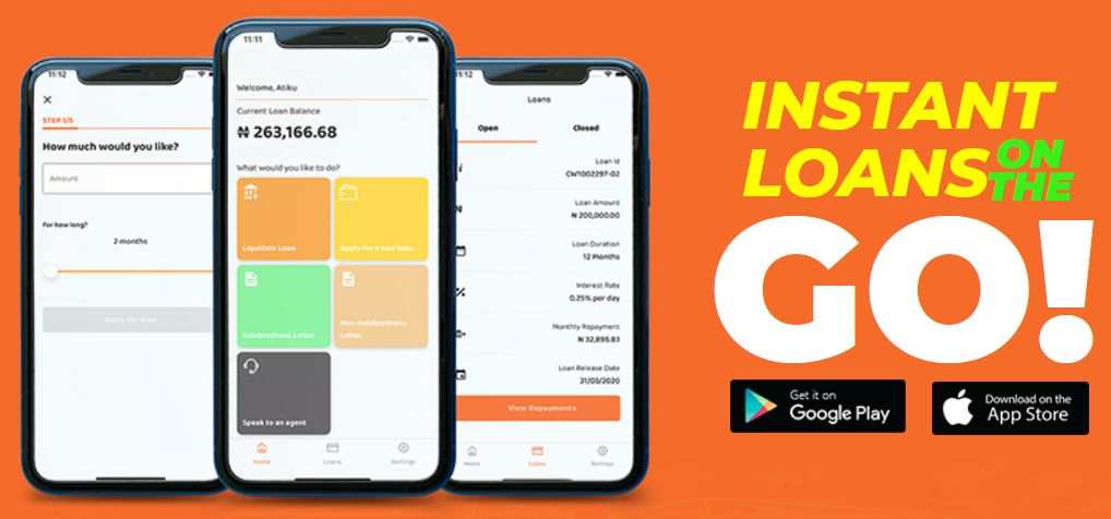 Credit Wallet Loan App [2021]- How To Apply, Repay, Interest rate, Contacts.