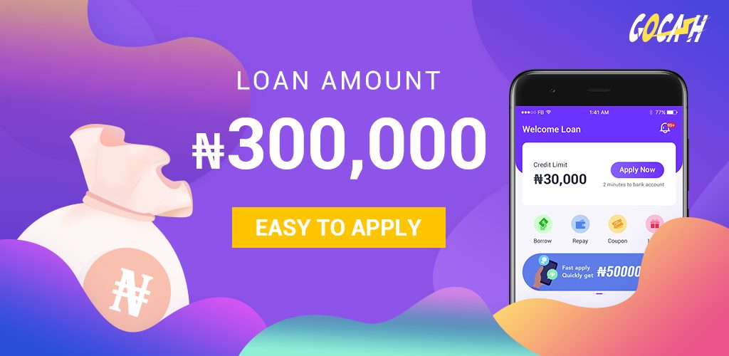 GoCash Loan App [2021]- How To Apply, Repay, Interest rate, Contacts.