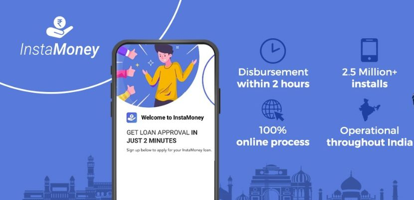 InstaMoney Loan App [2021]- How To Apply, Repay, Interest rate, Contacts.