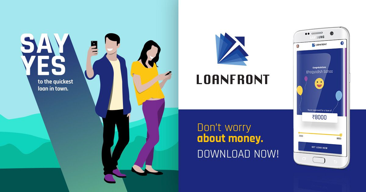LoanFront Loan App [2021]- How To Apply, Repay, Interest rate, Contacts.