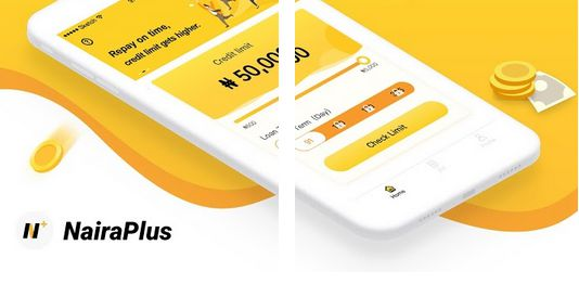 NairaPlus Loan App [2021]- How To Apply, Repay, Interest rate, Contacts.