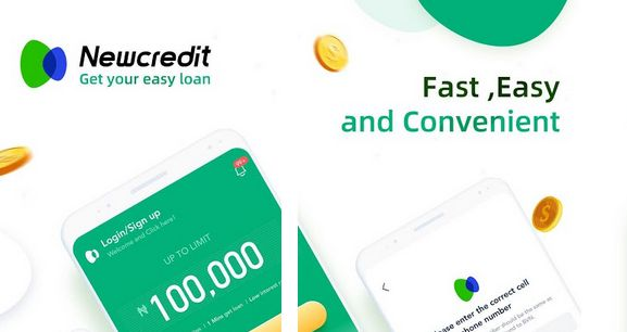 Newcredit Loan App [2021]- How To Apply, Repay, Interest rate, Contacts.