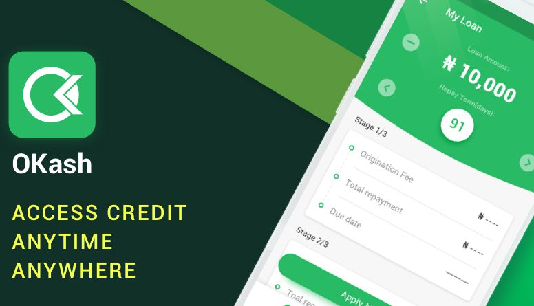 Okash Loan App [2021]- How To Apply, Repay, Interest rate, Contacts.