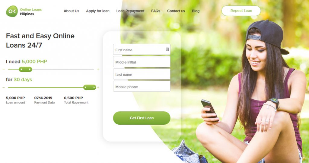 OLP Loan App [2021]- How To Apply, Repay, Interest rate, Contacts.
