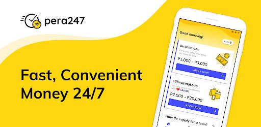 Pera247 Loan App [2021]- How To Apply, Repay, Interest rate, Contacts