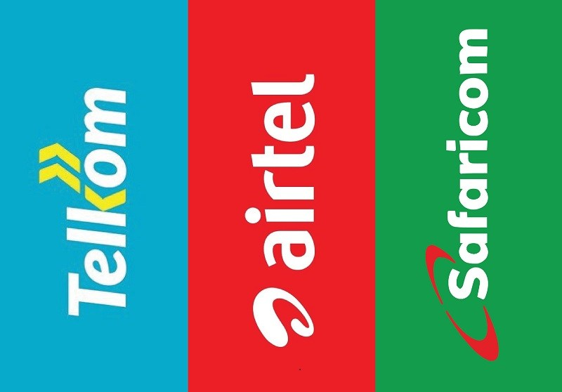 How To Know Your Safaricom/Airtel/Telkom/Equitel/Faiba Number In Kenya [2021]