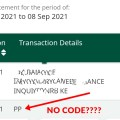 How To Fix Paypal Code Not Showing On Statement [2021]